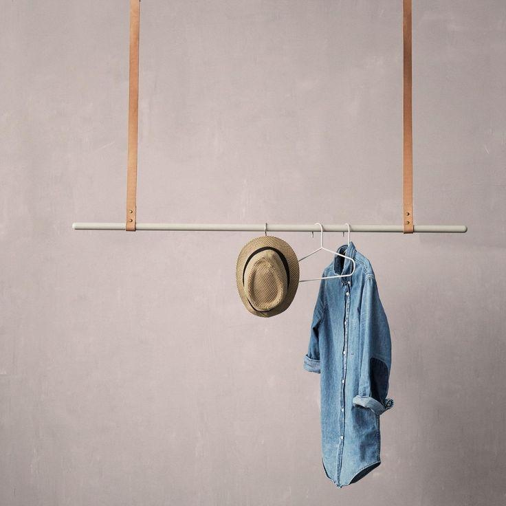 ferm LIVING - ferm LIVING - Garderobe / kledingstang
