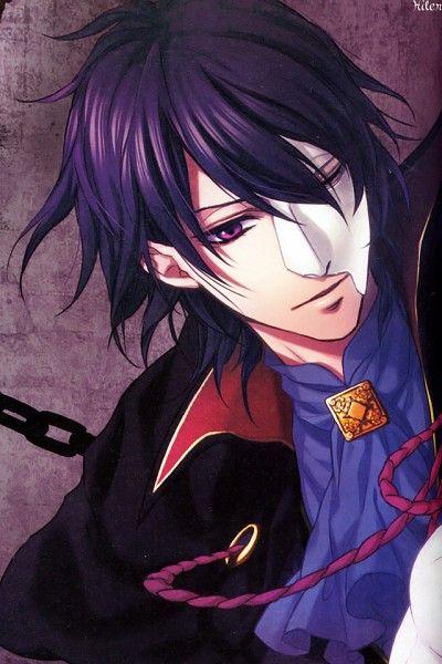 Tags: Looking Down, PersonA ~Opera Za no Kaijin~, The Phantom (Opera Za No Kaijin)