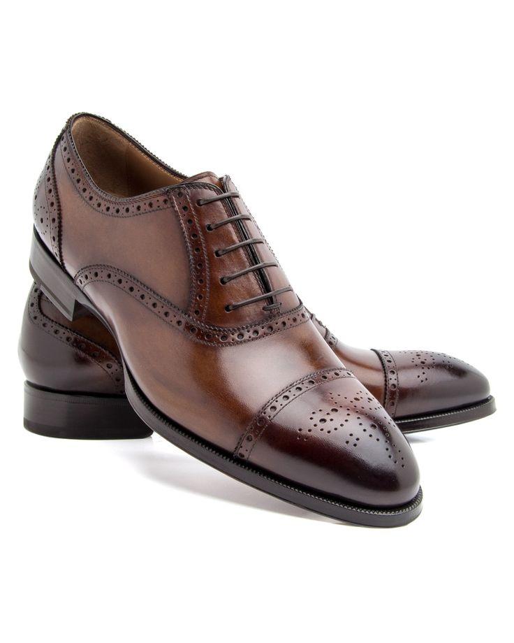 Di Bianco | Deco Reverse Sombrero Loafer | Shoes | Men's