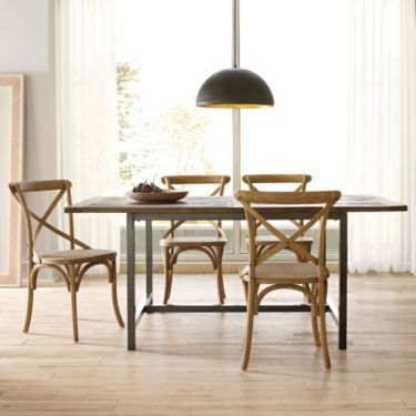 Elm dining collection jcpenney home dining room for Jcpenney dining room chairs
