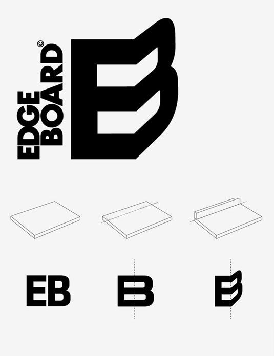17 best ideas about typographic logo on pinterest