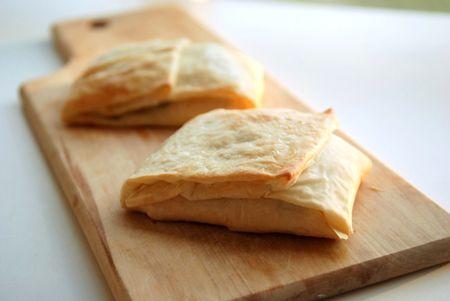 receta salmon en hojaldre