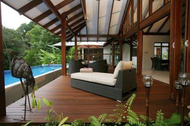 World Heritage Oasis, Luxury House in Port Douglas, Australia | Amazing Accom