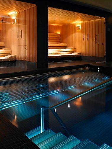 Modern bathroom design in 2019 | Swimming Pool | Spa design, Spa ...