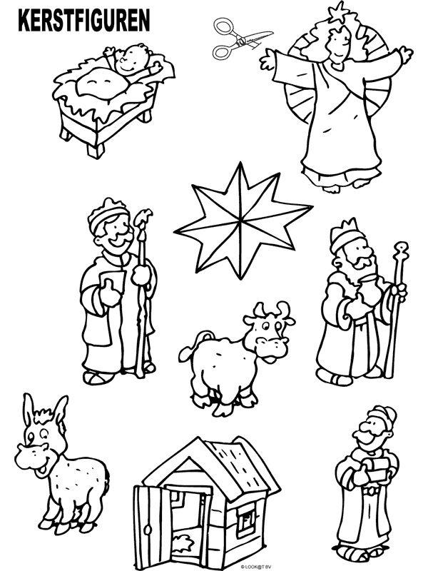 kerstfiguren - Google zoeken