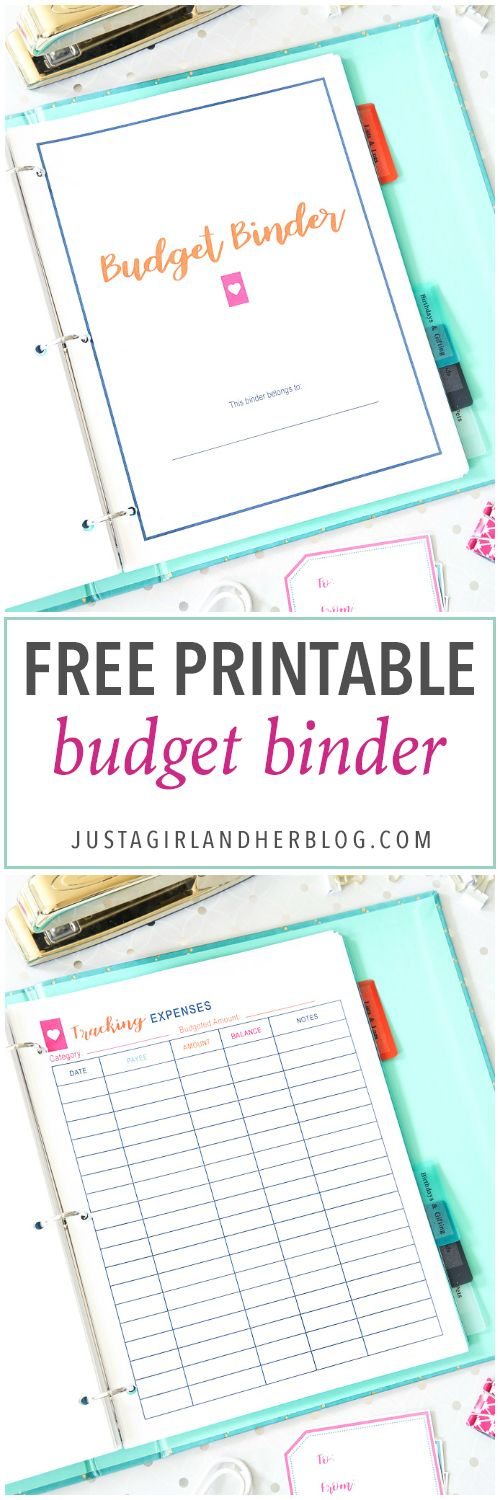 15 Personal Budget Examples & Samples