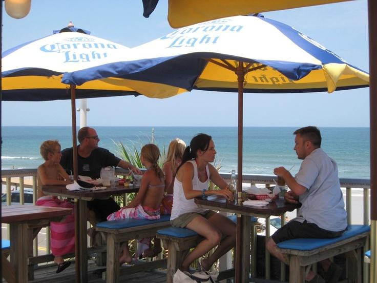 Dog Friendly Restaurants Daytona Beach