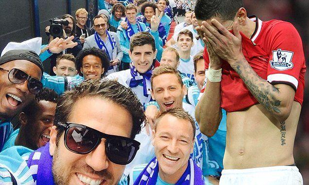Jamie Redknapp's end-of-season Premier League verdict
