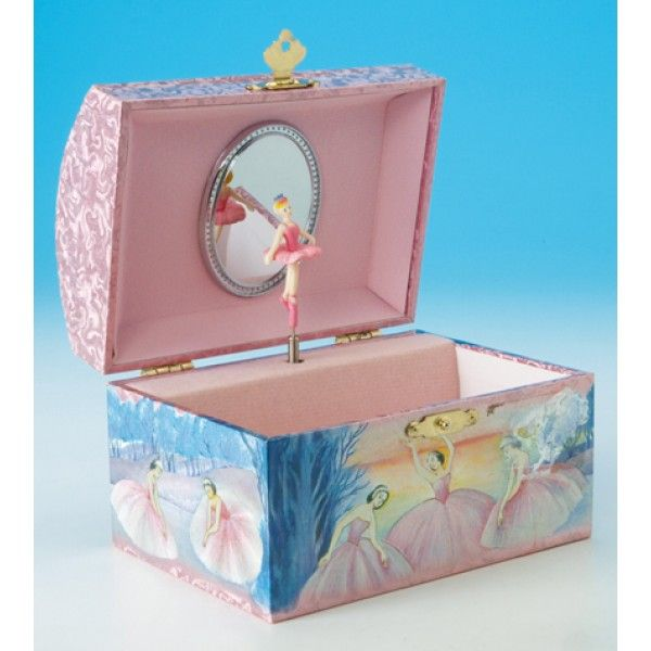 22 Best Images About Jewelry Boxes For Kids On Pinterest
