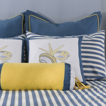 Seashore Duvet Set