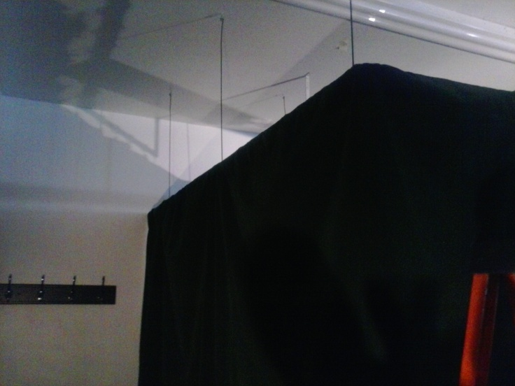 Creative Room Dividers Backdrops