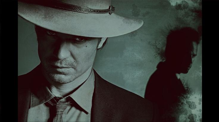 Justified, Season 4, starts on January 8.