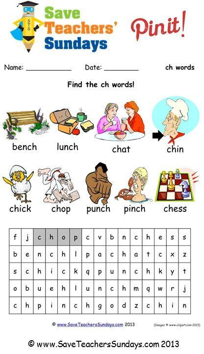 37 Best Phonics Teaching Resources Images On Pinterest