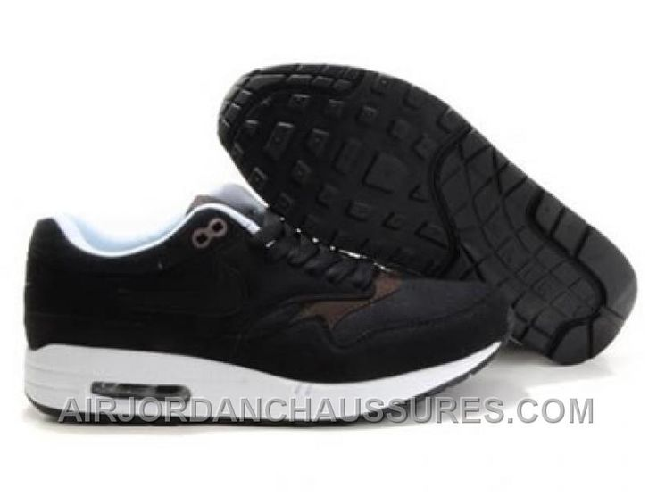 black nike air max men