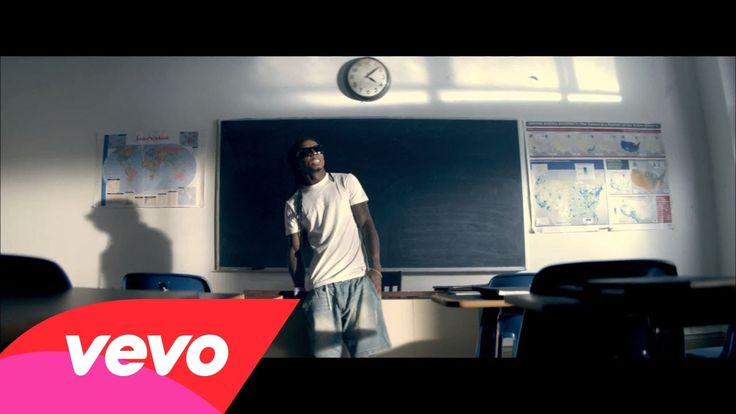Lil Wayne - How To Love (Shazam Version) This video makes me cry. Each decision we make decides the fate of our lives.