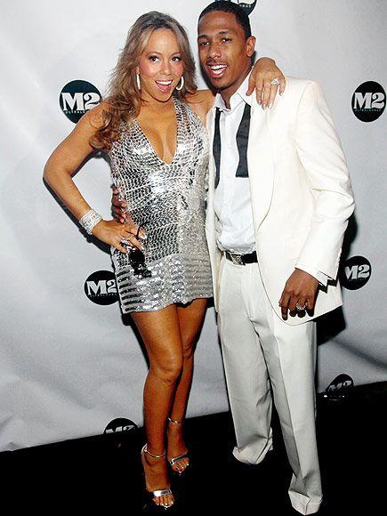 MARIAH CAREY photo | Mariah Carey, Nick Cannon - www.more4design.pl – www.mymarilynmonroe.blog.pl – www.iwantmore.pl