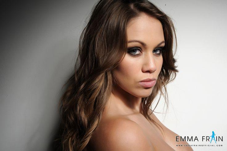 Emma Frain | Beauty, Hair styles, Long hair styles