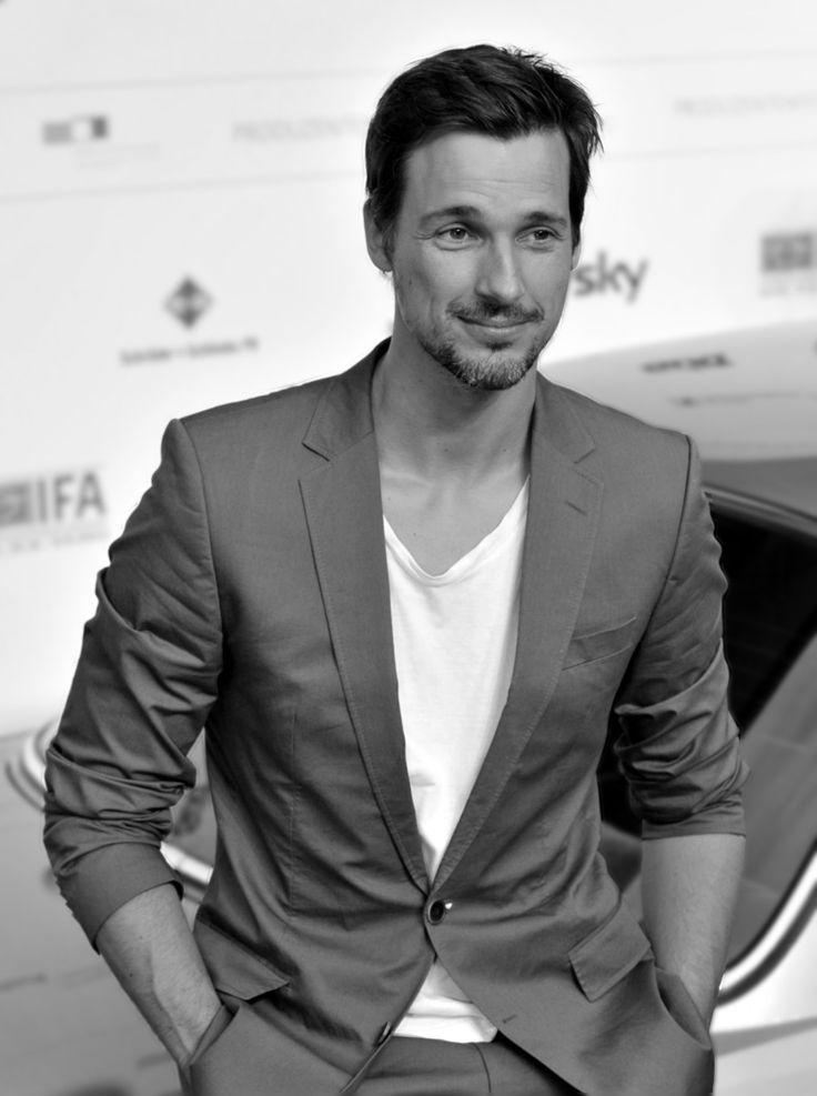 Florian David Fitz ♥