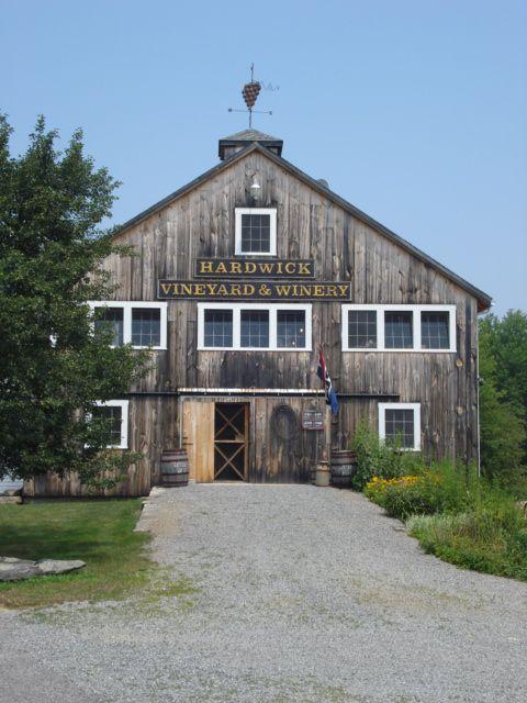 Winery Tours Near Boston Ma