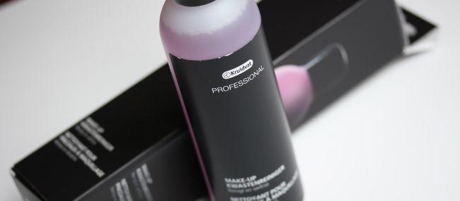 Kruidvat Professional Make-Up Kwastenreiniger