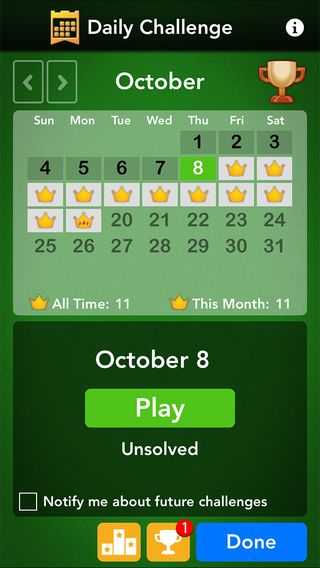 Spider Solitaire Free by MobilityWare by MobilityWare