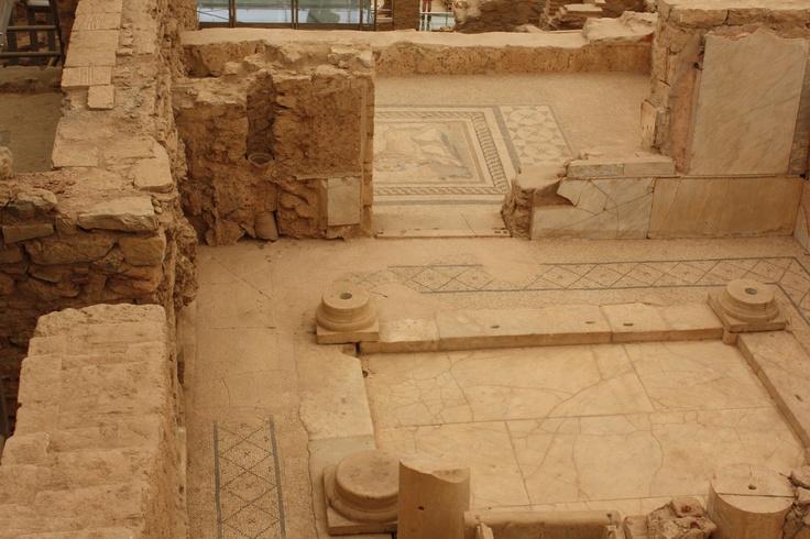 Ephesus,Turkey -  Terrace Houses 13