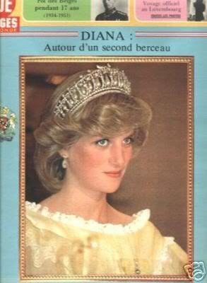 299 Best Images About Diana Cover Girl On Pinterest