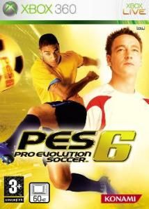 Pro Evolution Soccer 6 Xbox360 Download by torrent