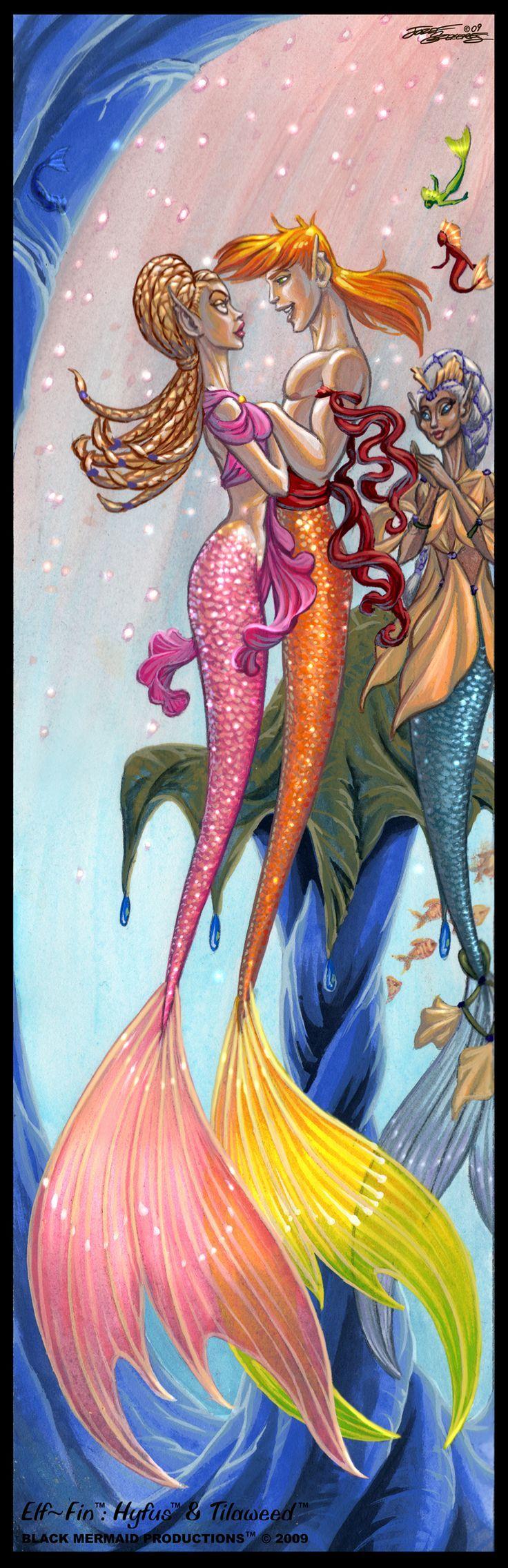 d6118f9e3a3d4d8ed96abba95a80b5d6--mermaid-artwork-mermaid-photos.jpg (736×2271)