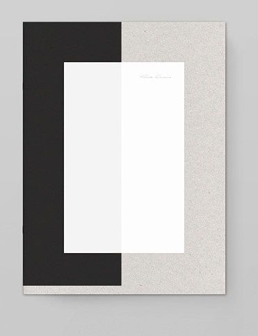 minimalist graphic design –  http://minimalism.co