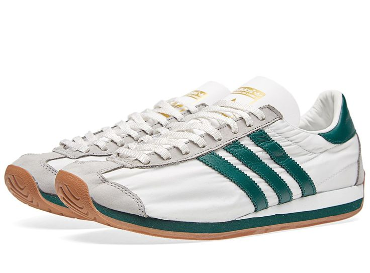 awesome adidas Country OG,