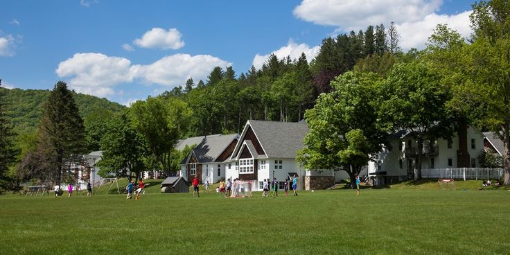 Rumsey Hall School: Home