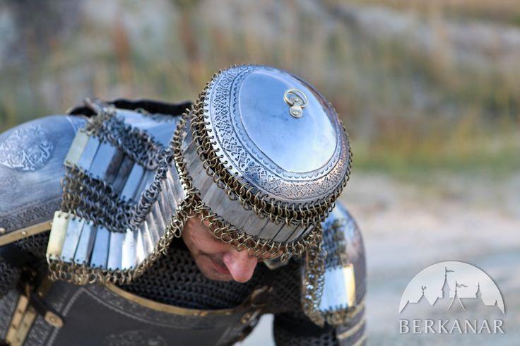 """Иранский шлем-мисюрка """"Принц Персии"""""""