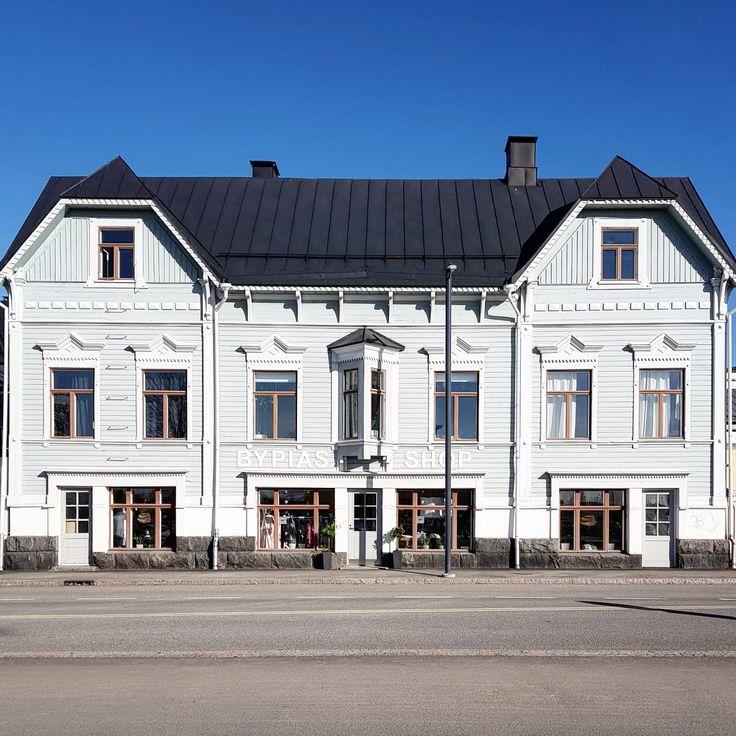 Bauhaus Oulu Oulu