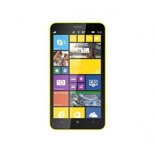 Kalabalıkta kesinlikle öne çıkan 6 inçlik ekrana ve parlak, renkli tasarıma sahip Nokia Lumia 1320, her koşulda kendini çok iyi ifade eder.