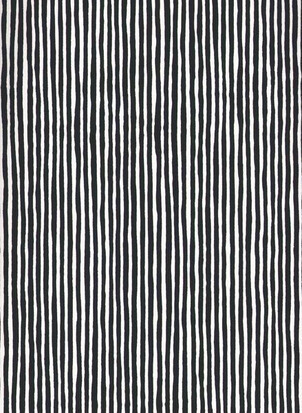 black and white pinstripe wallpaper