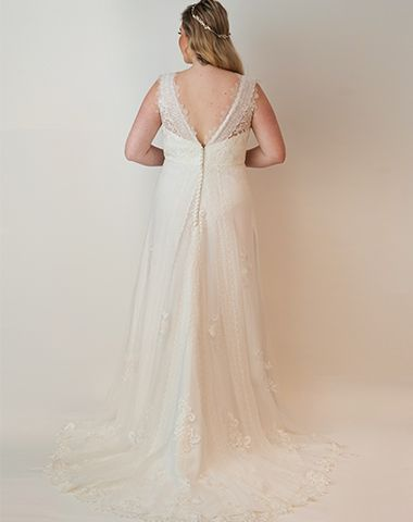 Denisha by Peter Trends Bridal