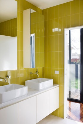 kids bathroom idea too prefer completely different tiles but as colour itu0027s good
