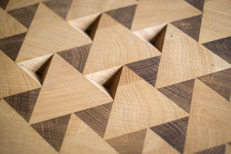 List Inlay Design Pattern