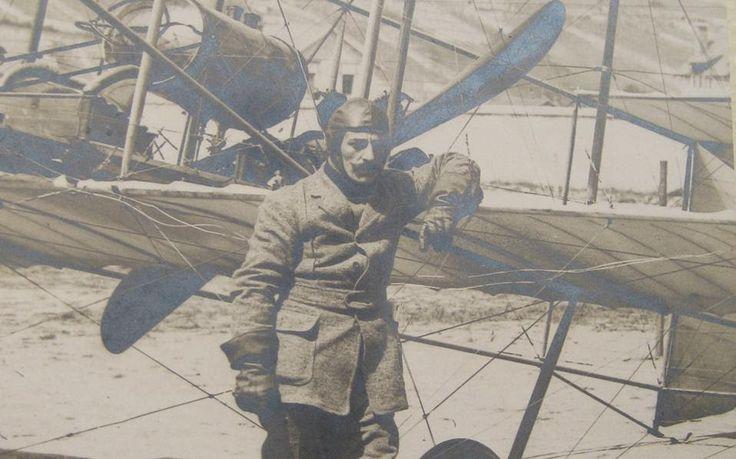 Η Ελληνική Αεροπορία στα μονοπάτια της ιστορίας