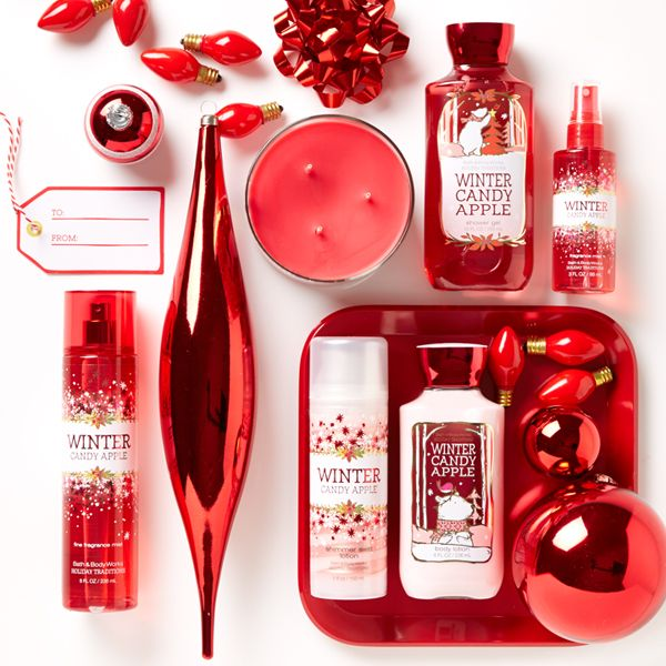 6 ways to share our yummy Christmas favorite. #BBWPerfectChristmas