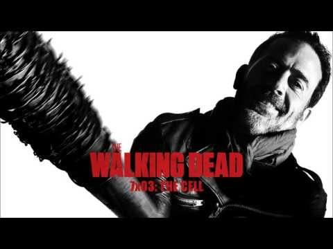 WALKING DEAD DARYL SONG | 703 Easy Street | Collapsable Hearts Club | Ne...