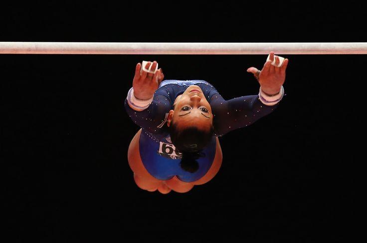 Rebecca Downie, Team GB, World Championships, Glasgow 2015