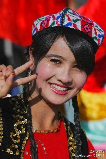 uyghur - photo #24