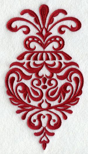 Machine Embroidery Designs at Embroidery Library! - Color Change - G8173