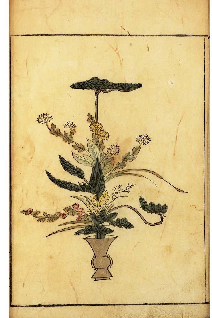 Botanical – Flower Arrangements