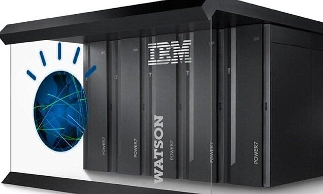 IBM's Watson AI to help Wall Street firms catch rogue traders