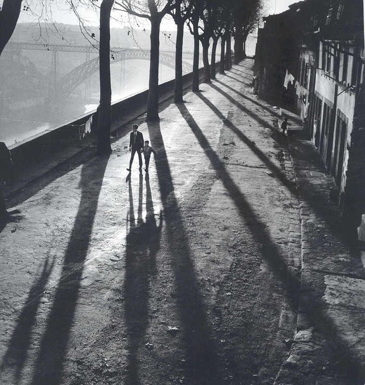 Jorge henriques sunday morning domingo de manhã porto portugal 1950