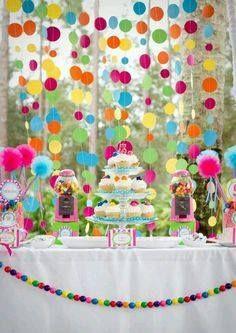 (7) Painel para Festa Infantil !