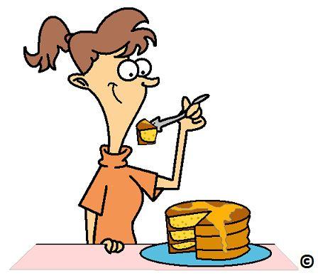 TIP 11 - Indulge your sugar gremlin. Read more.